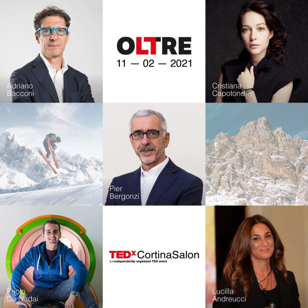 TEDxCortina 2021