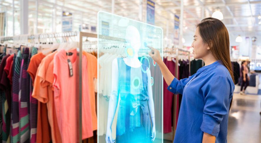 Wave&Co al lavoro per garantire ai propri clienti soluzioni tecnologiche per il Futuro del Retail
