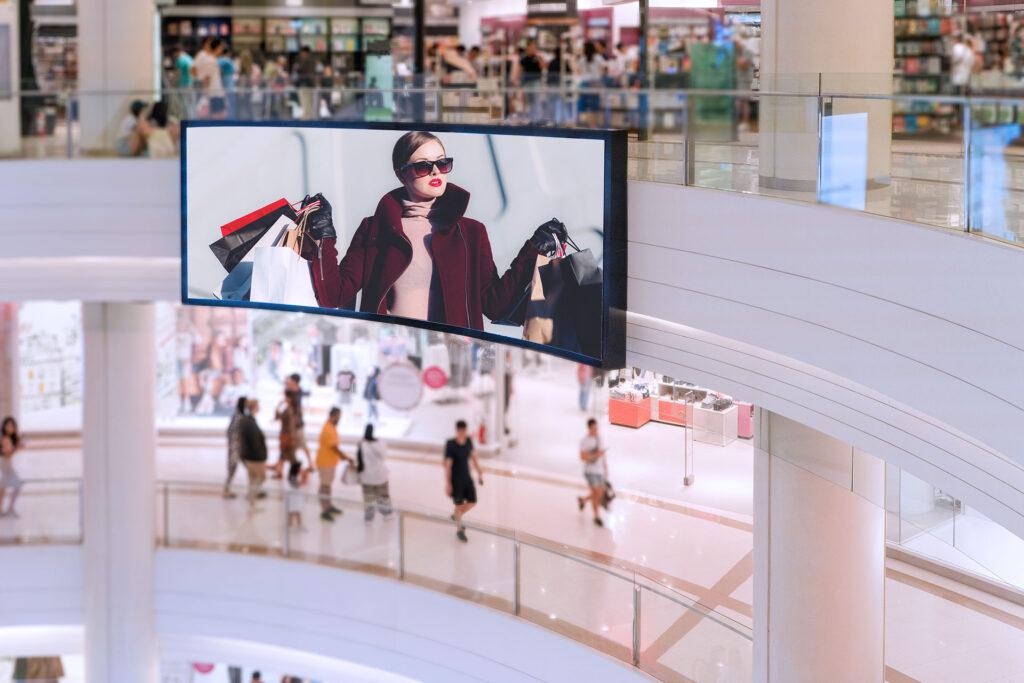 Digital Signage: grande strumento per le migliori strategie di In Store Marketing