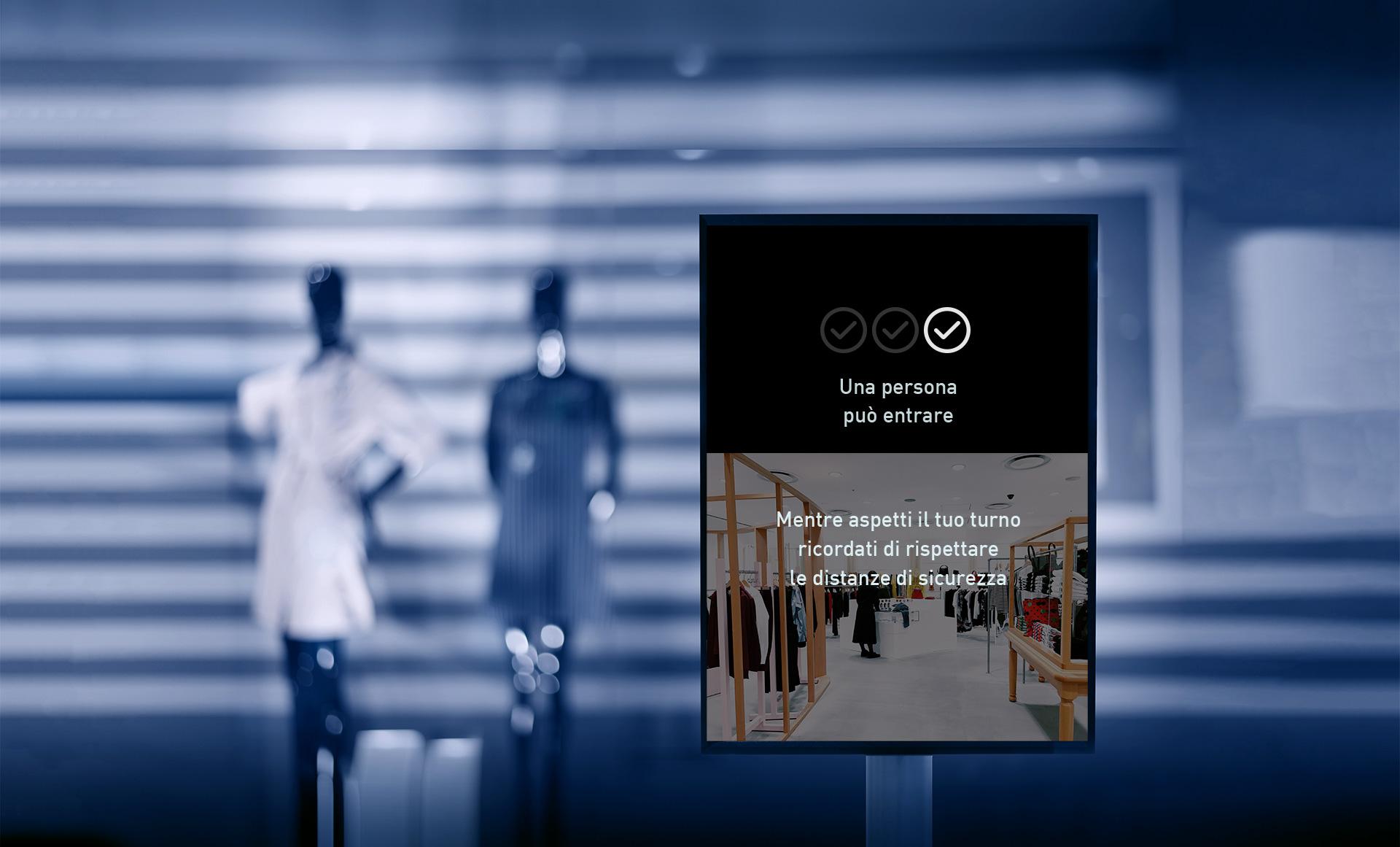 Gestione Code: Wave&Co presenta Laicos