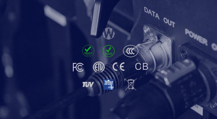 Le certificazioni di Sicurezza e Qualità dei prodotti Wave&Co