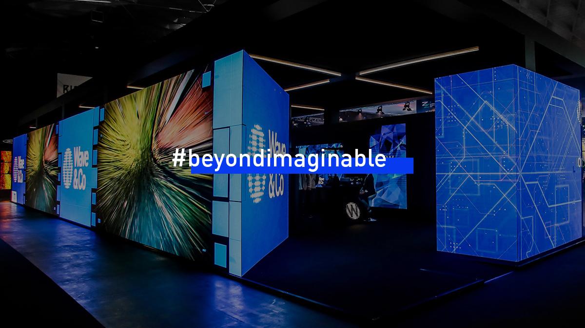 Lo Showroom di Wave&Co, uno Spazio polifunzionale Tecnologico