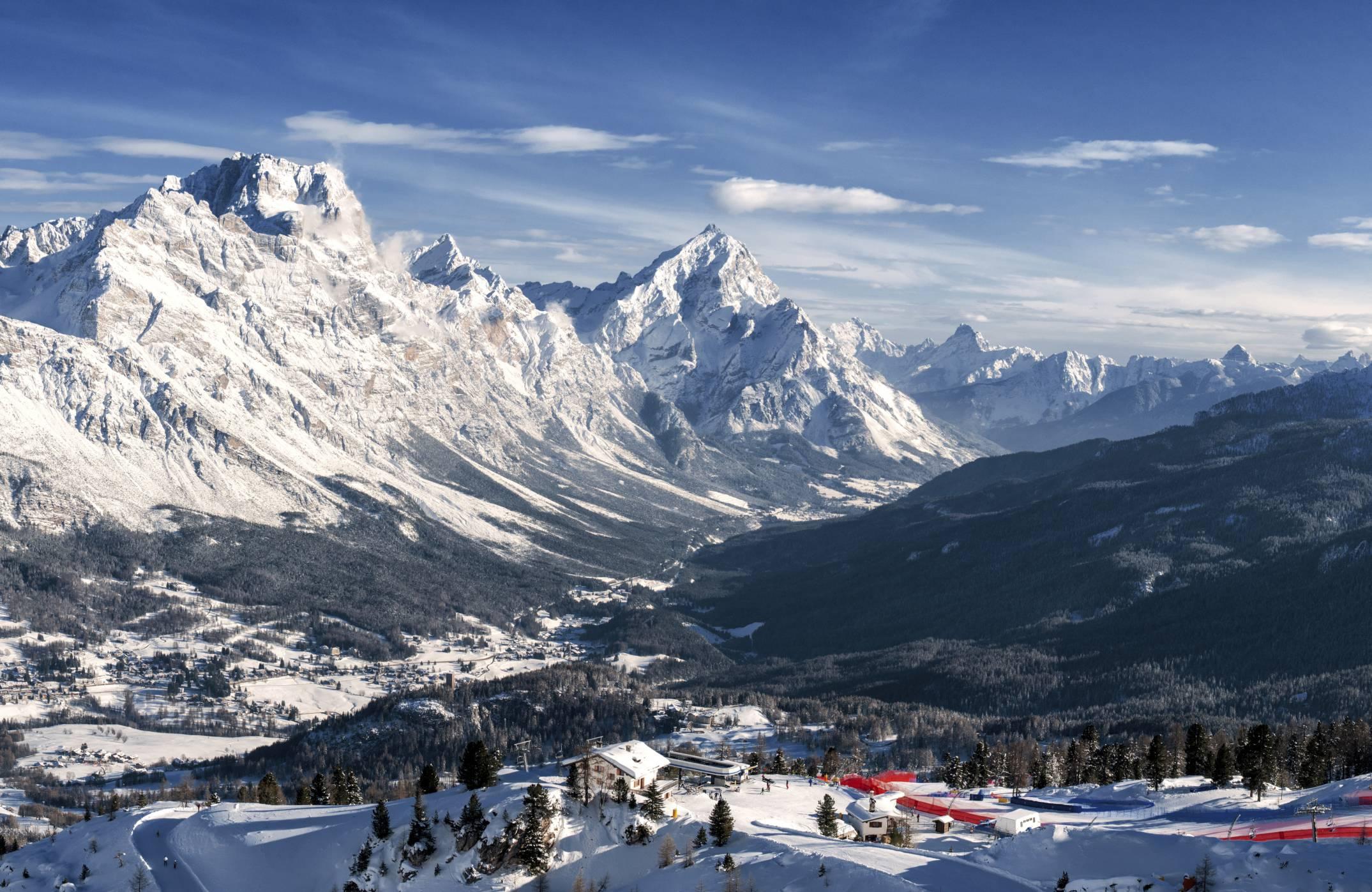 Wave&Co è partner tecnico dei Mondiali di Sci Alpino Cortina 2021