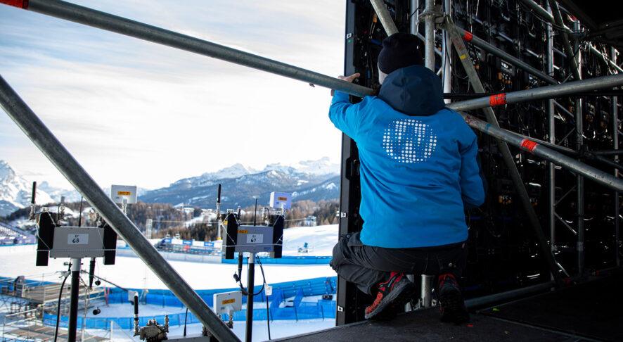 Terminano i Mondiali di Sci Cortina 2021