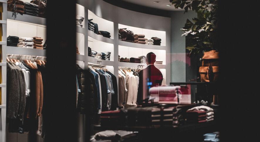 Wave&Co: Retail in Evoluzione - Realtà Aumentata e Camerino Virtuale