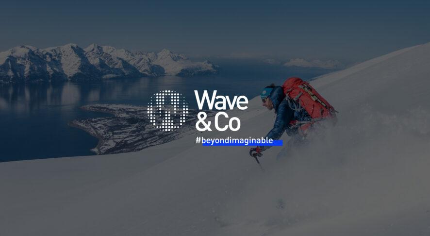 Wave&Co, installazioni video oltre l'immaginabile