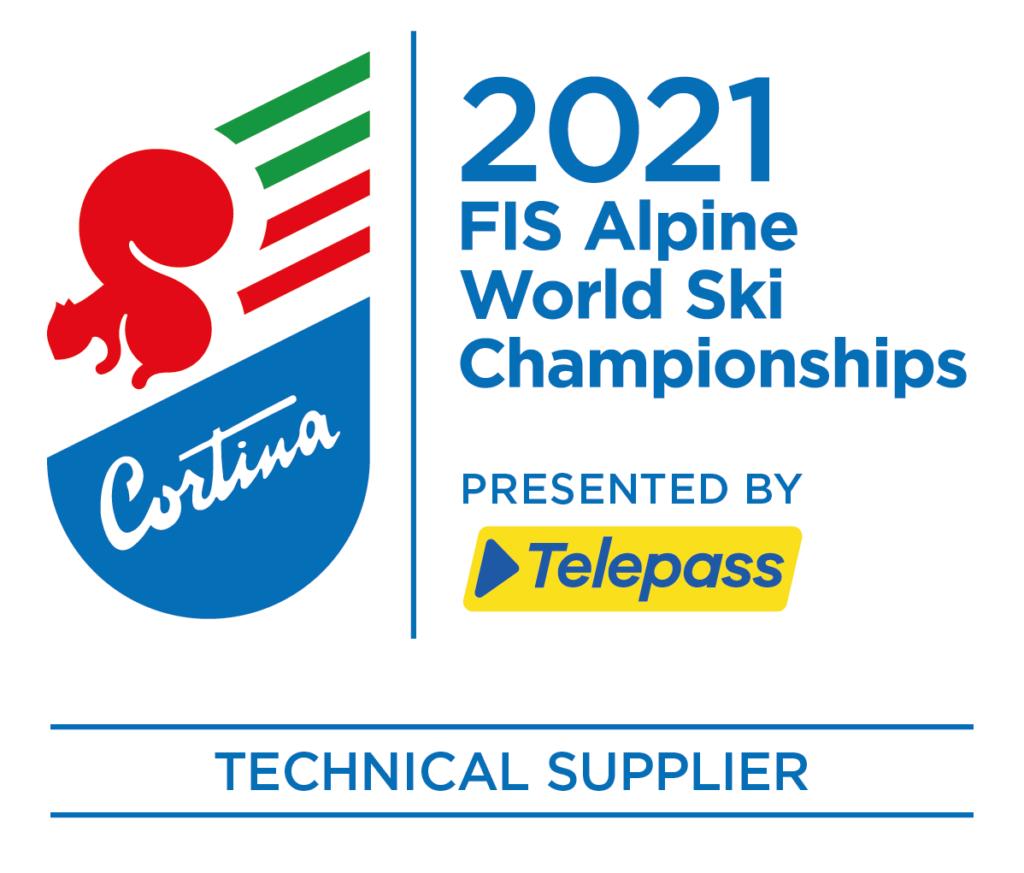 Wave&Co partner tecnico dei Mondiali di Sci Alpino di Cortina 2021