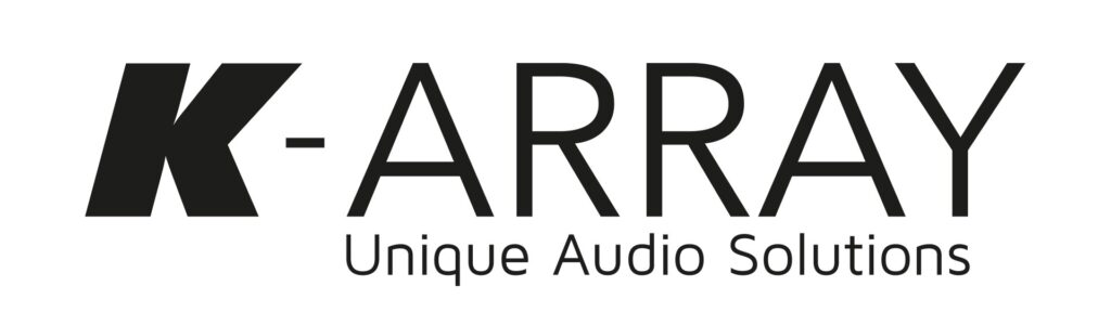 K-Array partner audio di Wave&Co per SPAZIO